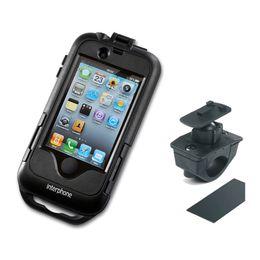 Suporte-de-Guidao-Para-Smartphone-Iphone-4-4S-Preto---Interphone