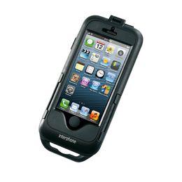 Suporte-de-Guidao-Para-Smartphone-Iphone-5-5S-Preto---Interphone