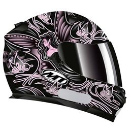 Capacete-MT-Blade-Butter-Fly-Preto-Rosa