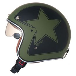 Capacete-Zeus-380FA-K56-Star-Verde-Preto-Fosco
