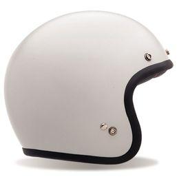Capacete-Bell-Custom-500-Branco