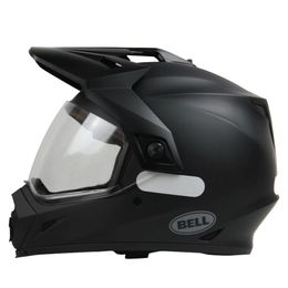 Capacete-Bell-MX-9-Adventure-Preto-Fosco