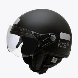 Capacete-Kraft-Preto-Fosco