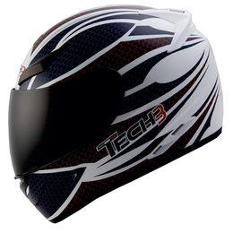 Capacete-Tech3-F500-Veloce-Vermelho-Azul