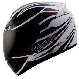 Capacete-Tech3-F500-Veloce-Vermelho-Pt