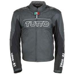 Jaqueta-Tutto-Moto-Couro-Tiffon-X1-Preta