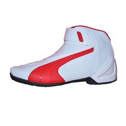Bota-Puma-Flat-2-V2-Branca-Vermelha