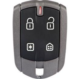 Alarme-Positron-Duoblock-FX-G7-com-Sensor-de-Presenca-Dedicado-para-CG-125---150-2009-em-diante