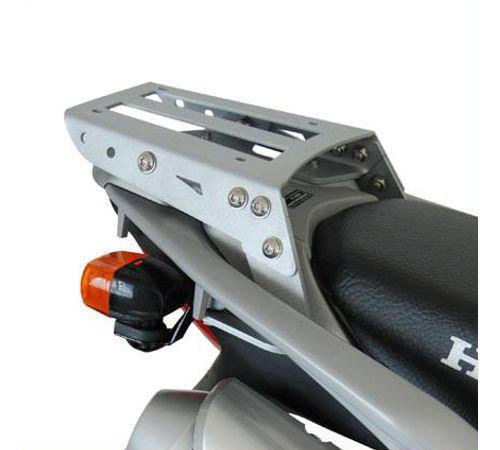 Bagageiro-de-Chapa-Prata-Fosco---Honda-NXR150-Bros---09-10---Roncar---0461.7