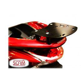 Bagageiro-Honda-PCX-150-Prata---Scam