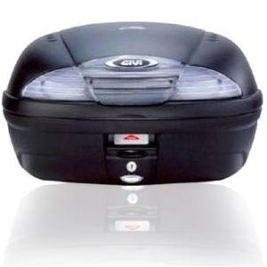 Bau-Monolock-E450NT-Simply-45Lts-Tech-Lente-Fume---Givi