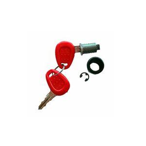 Reparo-Bau-E-27---E-29-Miolo---Chave-Z140R---Givi