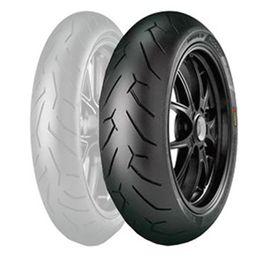 Pneu-Pirelli-130-70-17-Diablo-Rosso-II-Radial