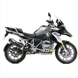 Escapamento-Ponteira-BMW-R1200GS-2013-ate-2014-Slip-On-LV-ONE---Carbono---Leovince---8787