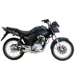 Escapamento-Completo-Titan-150---Fan150-2009-1x1-SBK-GP-CORSA---Carbono---Leovince---3265