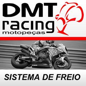 Sistema-de-Freio-Dianteiro-Completo--Kit--Titan-150-2008---DMT-Racing