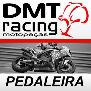 Pedaleira-CB-500-Hornet-2004-ate-2007-Dianteiro-Esquerdo---DMT-Racing