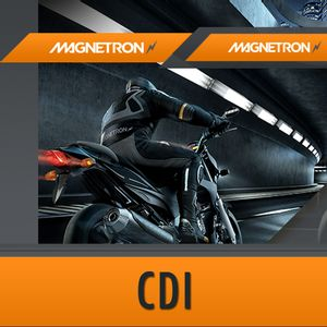 CDI-CRF-230-Alta-Performance-sem-Limitador---Magnetrom