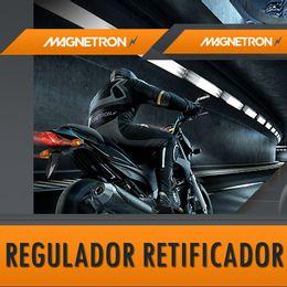 Regulador-Retificador-DT-200---DT-200R---Magnetrom