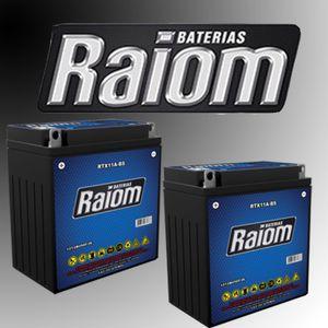 Bateria-Raiom-YB12-AA---RTX11A-BS