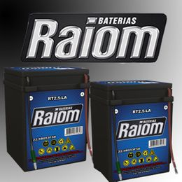 Bateria-Raiom-YB2.5LA---RT25-LA