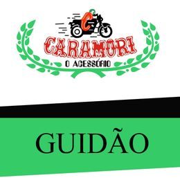 Guidao-HD-883-Preto---Caramori