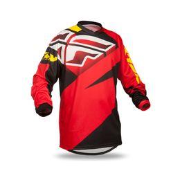 Camisa-Fly-F16-Vermelho-Preta