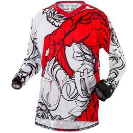 Camisa-Pro-Tork-Jett-Veneno-Branca-Vermelha