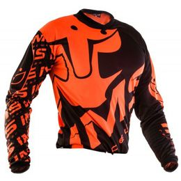 Camisa-Ims-Tech-Start-Laranja-Fluorescente