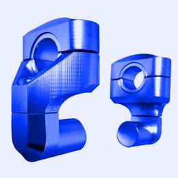 Adaptador-de-Guidao-Regulavel-28-2822-Azul---Tforce