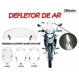 Defletor-de-Ar-para-Para-brisa-Cristal---Motovisor