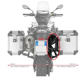 Monorack-Lateral-PL5103CAM-BMW-F-800-GS-para-Bau-Outback---Givi