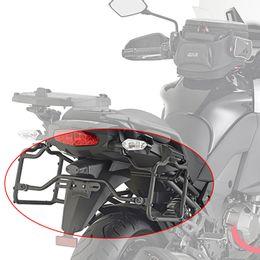 Monorack-Lateral-PLXR4113-Versys-1000-2015-Para-Bau-Para-Bau-V-35---Givi