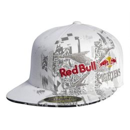 Bone-Fox-Red-Bull-Double-X-Fitted-Branco