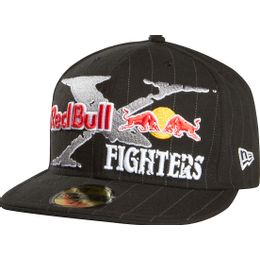 Bone-Fox-Red-Bull-Fighters-Preto-Pinstripe