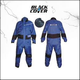 Capa-de-Chuva-Nylon-Trip-Black-Cover