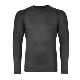 Blusa-Segunda-Pele-T-Shirt-ThermoSkin-ML-Masculina---Preta---Curtlo