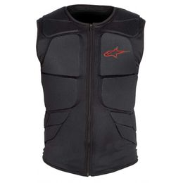 Protetor-de-Coluna-Alpinestars-Track-Protection-Vest-Preto