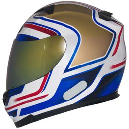 Capacete-MT-Blade-Transition-Gold
