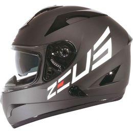 Capacete-Zeus-806A-Logo-2000A-Fosco-Preto