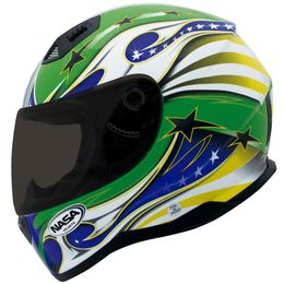 Capacete-Nasa-SH-881-Brasil-