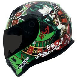 Capacete-Nasa-SH-881-Koringa-Verde-