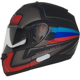 Capacete-MT-Optimus-SV-Tricolore-Preto-Fosco-Azul-