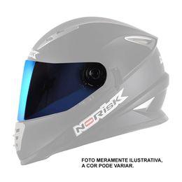 Viseira-Norisk-FF302-Iridium-Azul-