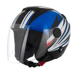 Capacete-New-Atomic-Superbike-Preto-Azul-Branco-SB7