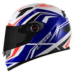 Capacete-LS2-FF358-Blade-Branco-Vermelho-Azul-