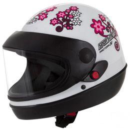 Capacete-Pro-Tork-Sport-Moto-For-Girls-Branco