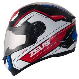 Capacete-Zeus-811-EVO-Plasma-AL5-Preto-Azul-Vermelho