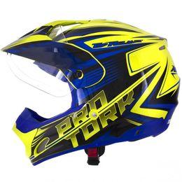 Capacete-Tork-TH1-Vision-Adventure-Amarelo-Azul