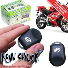 Alarme-Make-Safe-Suzuki-GSR-150